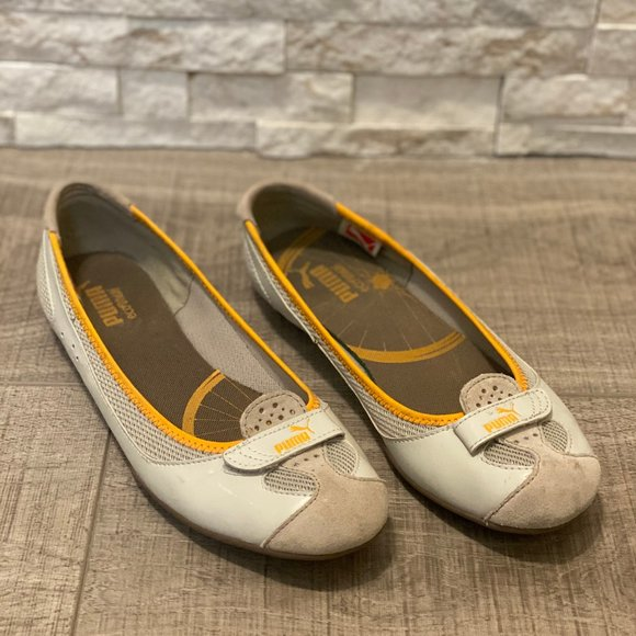 Puma Shoes - PUMA FLATS - Size 8.5